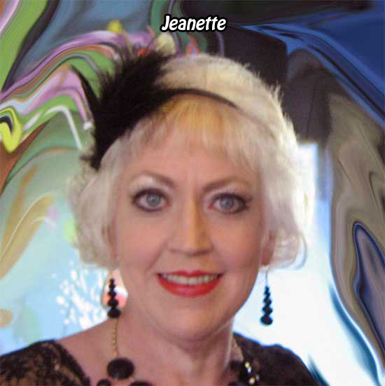 Portrait of Jeanette, Feng Shui Consultant and Optimiser in Brisbane, Queensland.